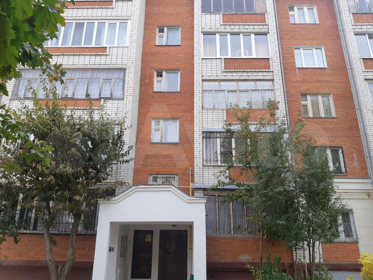 1-к квартира, 44 м², 1/5 эт.  89648636630 купить 7