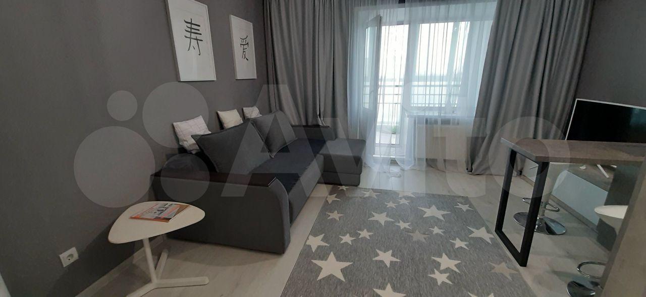 2-к квартира, 65 м², 3/12 эт.  89293290270 купить 1