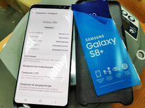 SAMSUNG Galaxy S8 Plus 64GB (гарантия)