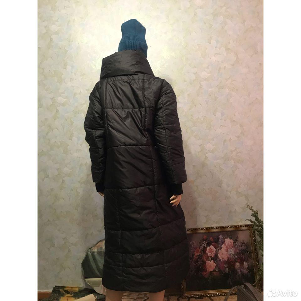 Куртка двухуровневая  89004430340 купить 2