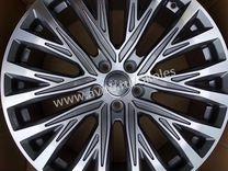 New диски R20 на Audi A5,A7