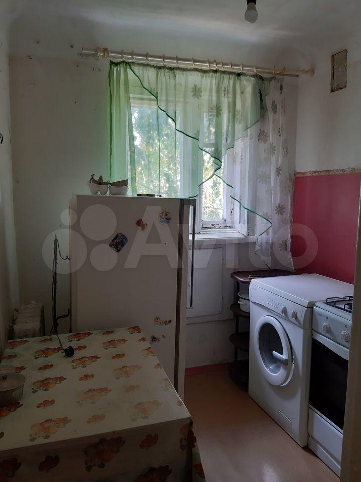 1-к квартира, 22 м², 5/5 эт.  89805400460 купить 3