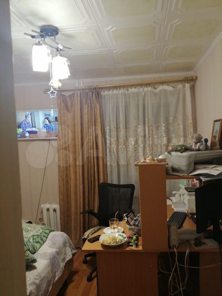 3-к квартира, 63 м², 2/9 эт.  89115000268 купить 3