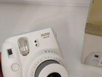 Палороид фотоапарат Instax mini 8