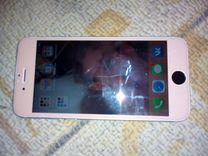 iPhone 6/16 silver — Телефоны в Екатеринбурге