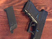 Пистолет глок Муляж