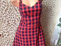 Платье новое — Одежда, обувь, аксессуары в Томске