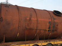 Блок долива V-50 м3 вертикальная универсал