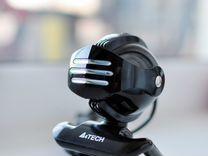 Веб камера 4Tech