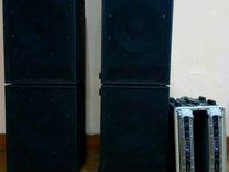 Комплект звука