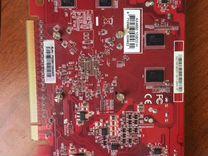 Ati Radeon hd 4650 1gb