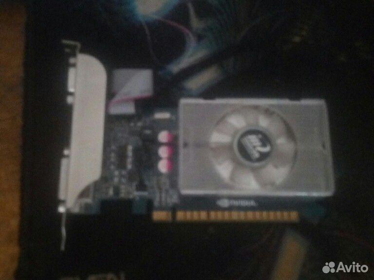 Video card  89105480482 buy 1