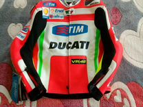 Мото куртка ducati