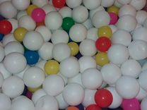 Бассейн с шариками — Товары для детей и игрушки в Нижнем Новгороде