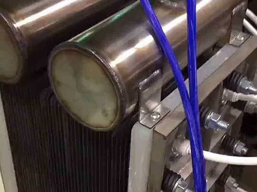 Генератор чистого водорода