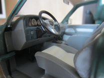 Toyota Land Cruiser 80 1:18