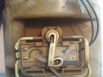 Насос топливный Мерседес а150 W169 1.5 Mercedes — Запчасти и аксессуары в Тюмени