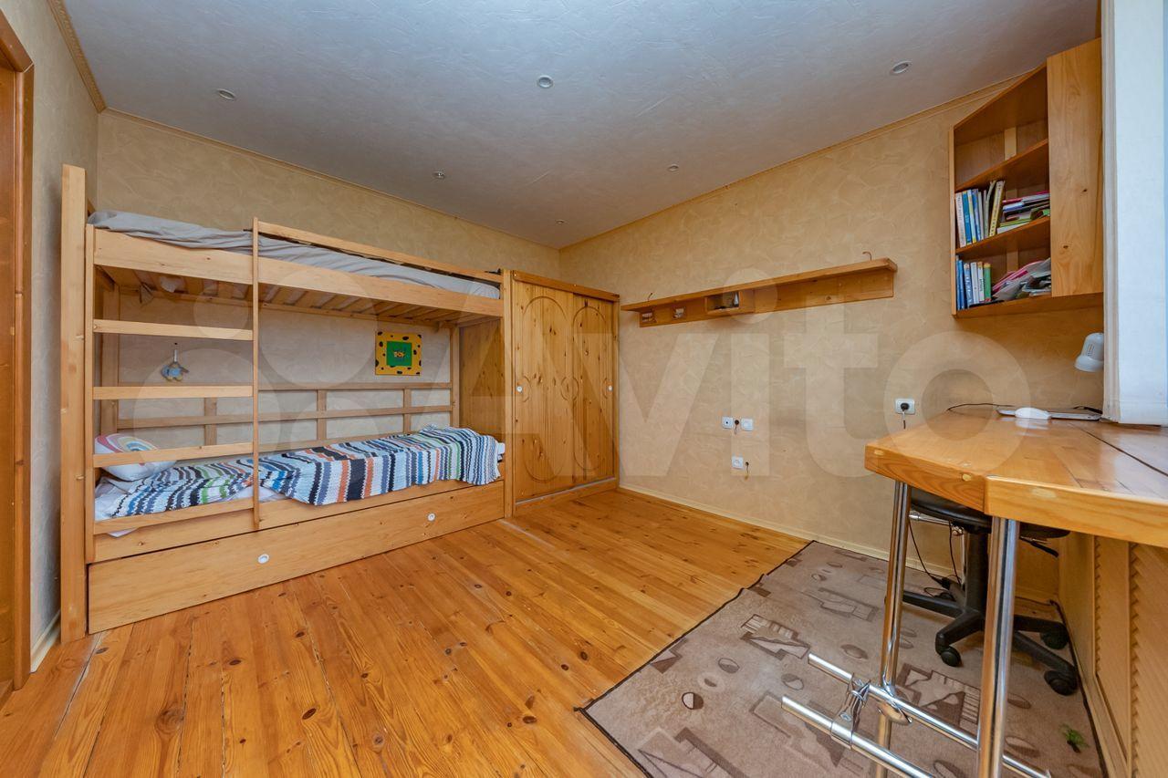 3-к квартира, 54 м², 5/5 эт.  89212251515 купить 2