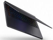 Игровой ноутбук Xiaomi Mi Gaming Laptop i7/16Gb