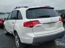 Acura MDX 2007-2013 в разборе