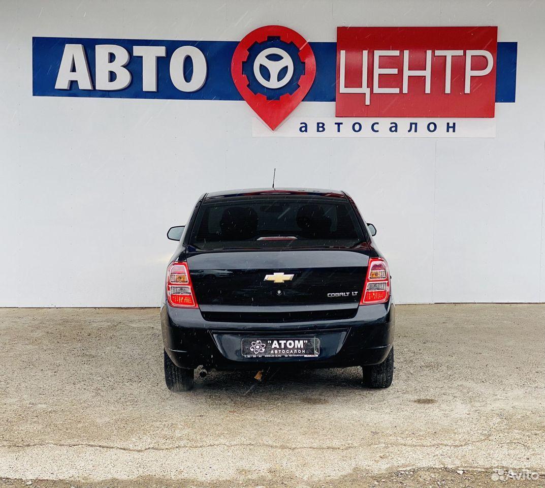 Chevrolet Cobalt, 2013  83412576538 купить 6