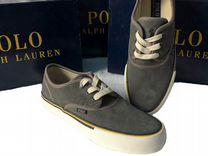 f5ebac2470a5 Кеды мужские Polo Ralph Lauren - Купить одежду и обувь в Москве на Avito