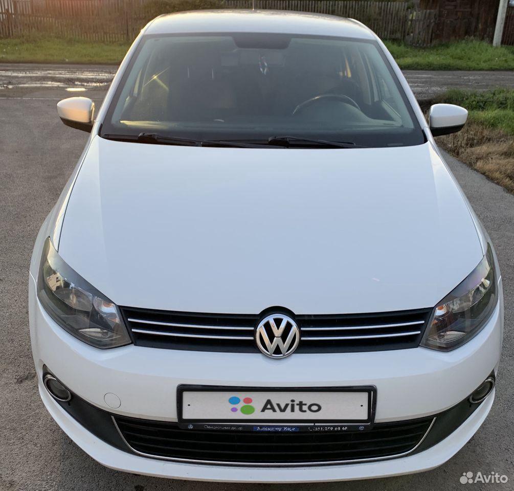 Volkswagen Polo, 2013  89134208745 buy 3