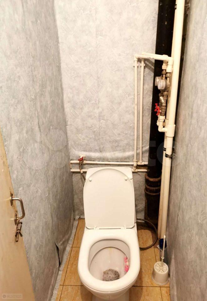 1-к квартира, 38 м², 4/10 эт.  88462052106 купить 6