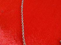 Цепочка серебро 925 — Часы и украшения в Геленджике