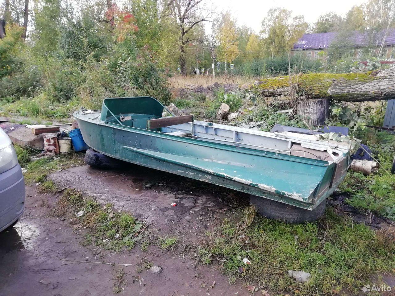 Лодка Казанка  89600140374 купить 2