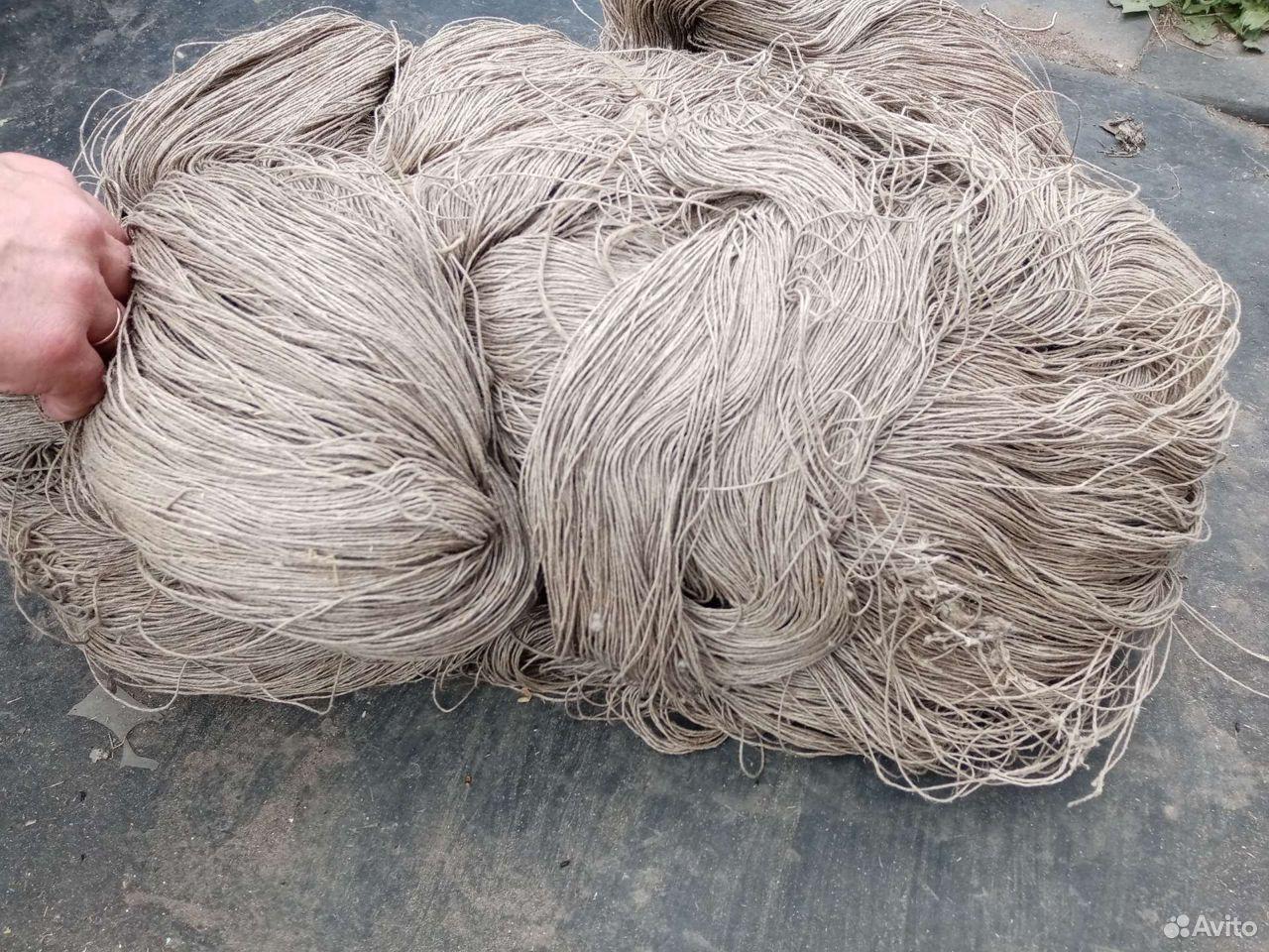 Нити для рыболовных сетей  89530586964 купить 2