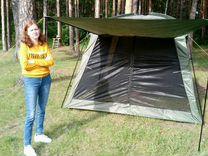 Палатка туристическая 2051 Доставка