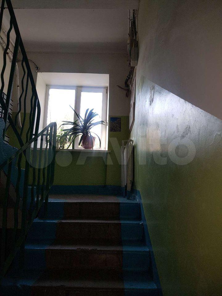 2-к квартира, 43 м², 1/5 эт.  89244030856 купить 6