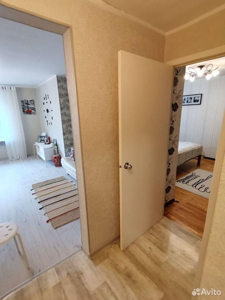 2-к квартира, 50.6 м², 3/5 эт.  89602101130 купить 5