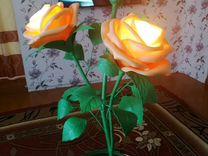Светильники и торшеры