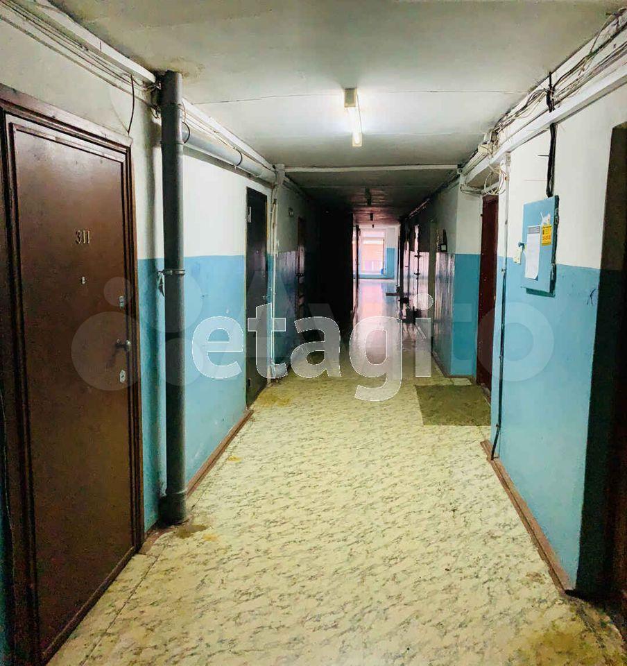Комната 18.5 м² в 1-к, 3/5 эт.  89121704238 купить 5