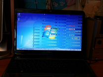 Ноутбук Dell inspiron M5010