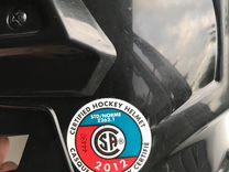 Хоккейный шлем CCM