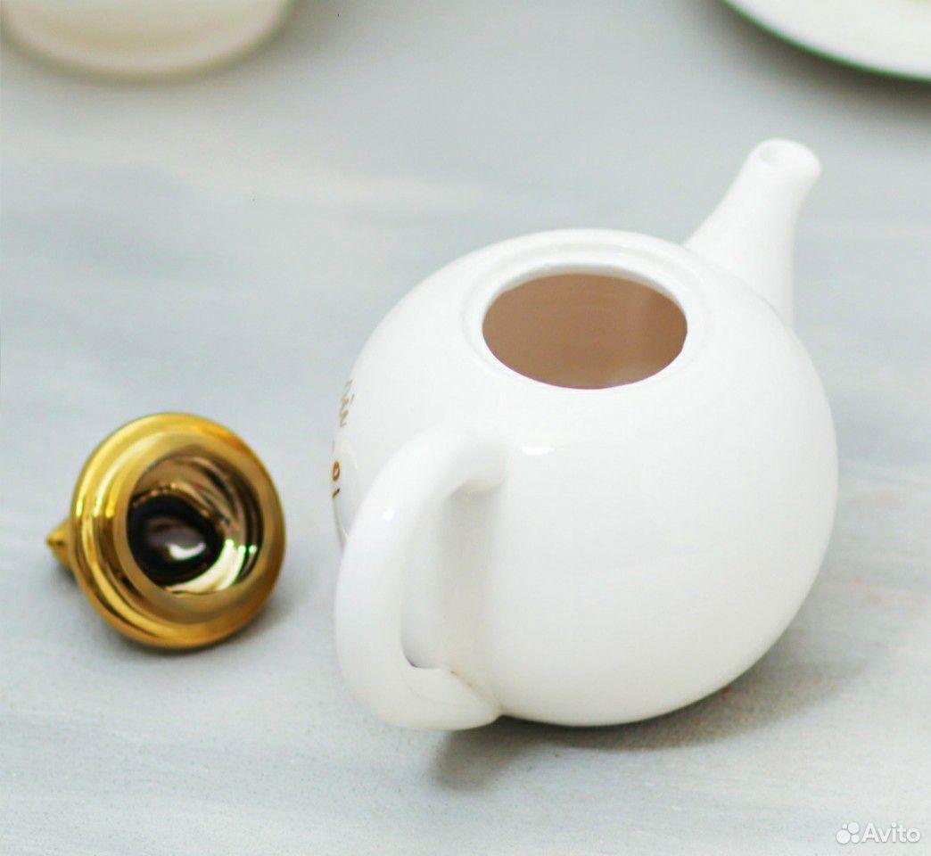 Заварочный чайник Любимой мамочке  89224470063 купить 3