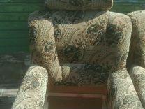 Кресло хорошие два кресла