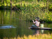 Рыболовный круглосуточно