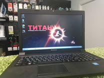Ноутбук Lenovo(Cт1Б)