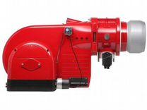 Газовая горелка Weishaupt WM-G30/3-A ZM DN65