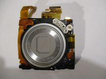 Объектив фотокамеры Panasonic DMC-LS5