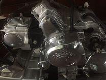 Двигатель Regal raptor