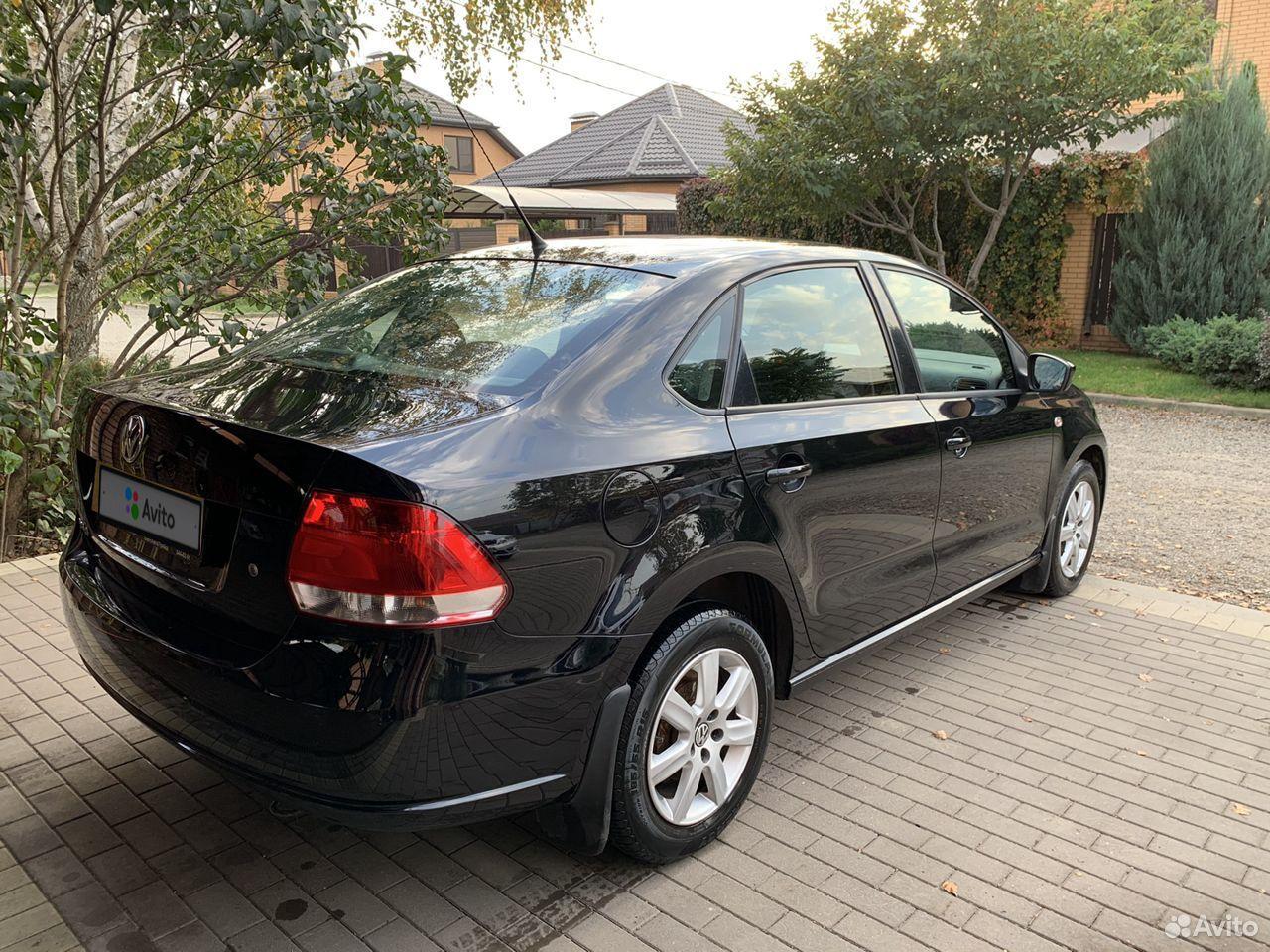 Volkswagen Polo, 2012  89181816138 купить 5