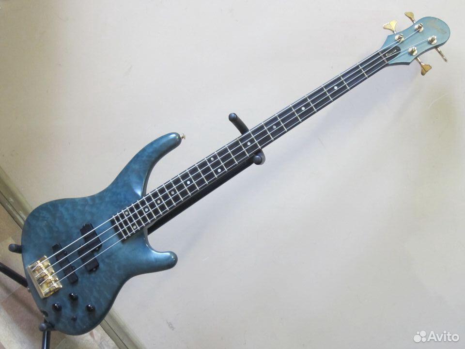 Бас-гитара Greco PXB-1000 (1990 Japan)