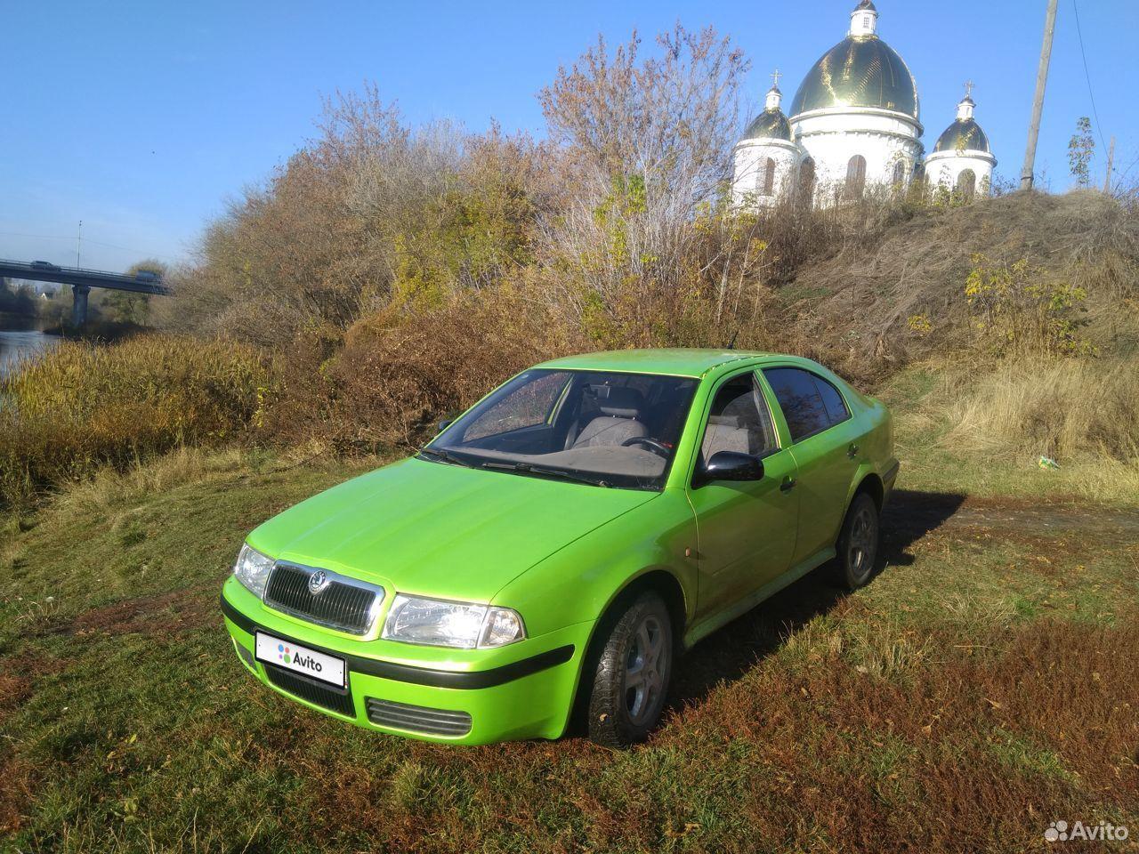 Skoda Octavia, 1999  89092332584 buy 1