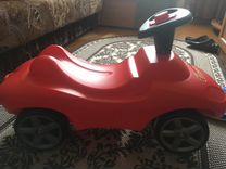 Машина детска