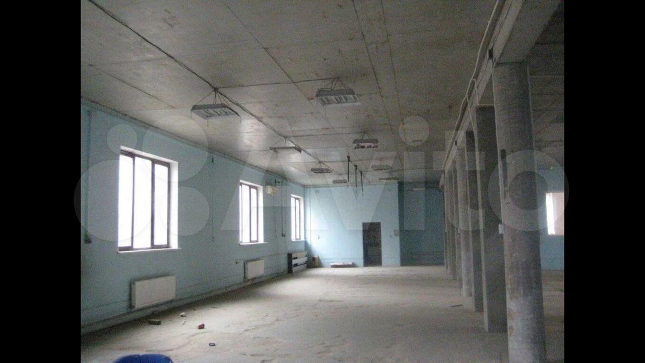 Здание 1000 кв.м. Собственник  89531160780 купить 4